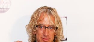 Andy Dick Checks Into Rehab For THIRTEENTH TIME!