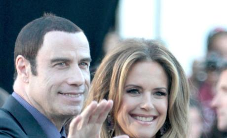 John Travolta Pays Off Gay Lovers, Wife Knows: Report