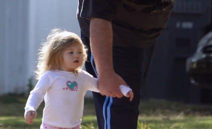 Gary Shirley Starting Dad-Daughter Clothing Line