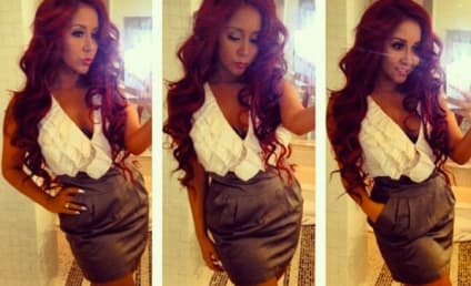 Snooki Weight Loss Photos: One Hot Mama!