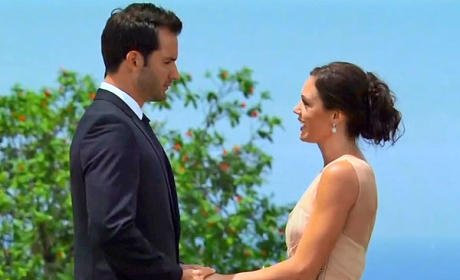 Desiree Hartsock and Chris Siegfried: Upset at Having to Postpone Wedding?