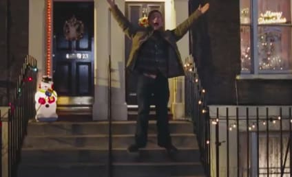 Love Actually 2 Trailer Features Zombie Killing, Santa Pummeling and More