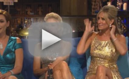 The Real Housewives of New York City Reunion Recap: New Ramona, Old Bethenny