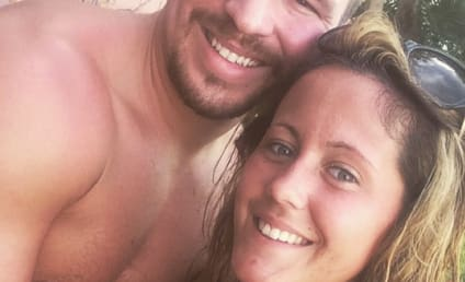 Nathan Griffith Bragged About Cheating on Jenelle Evans After Arrest, Cellmate Claims