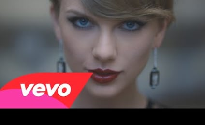 "Taylor Swift ""Blank Space"" Video Debuts: Watch the Darkly Hilarious Clip Now!"