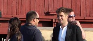 Water for Elephants Shot