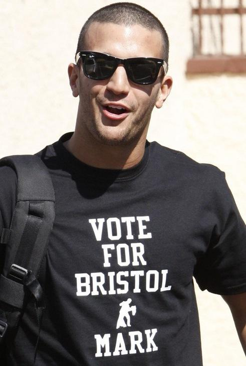Vote For Mark