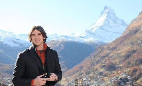 Ben F. in Switzerland