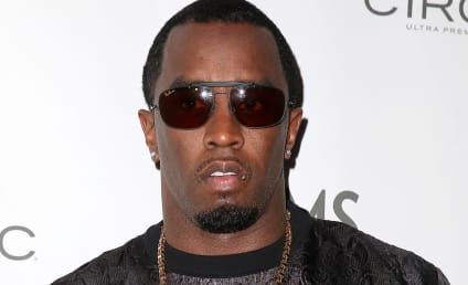 Diddy to Be Charged With Making FELONY TERRORIST THREATS in UCLA Assault Case?!