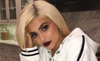 Kylie Jenner Decorates Home for Halloween ONE MONTH Early!