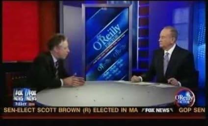 Jon Stewart vs. Bill O'Reilly: Choose a Side