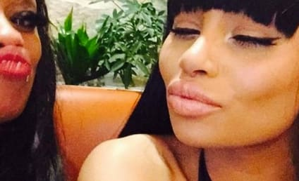 Blac Chyna's Mom Throws All the Shade at the Kardashians