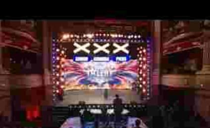 Jamie Pugh: Britain's Got More Talent