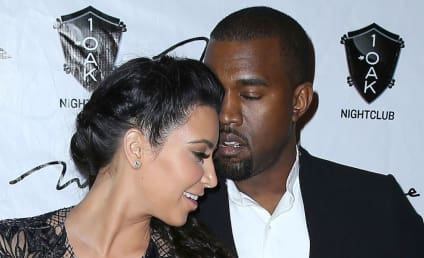 Kim Kardashian and Kanye West Baby: Headed for Reality Television?