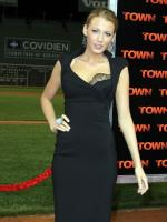 The Town Premiere Pic