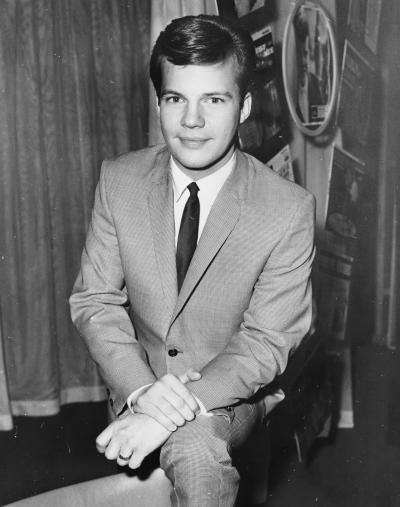 Bobby Vee Photo