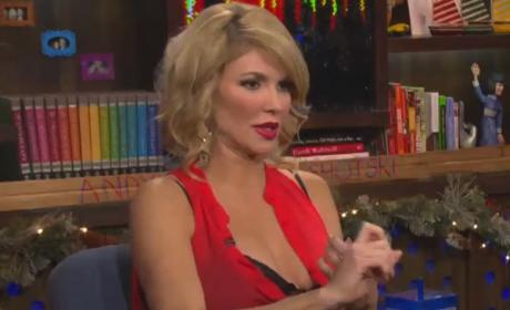 Brandi Glanville: Kyle Richards Can F--king SUCK IT!