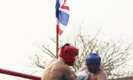 Bachelorette Boxing
