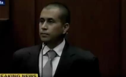 George Zimmerman Apologizes to Trayvon Martin's Family; Bail Set at $150,000