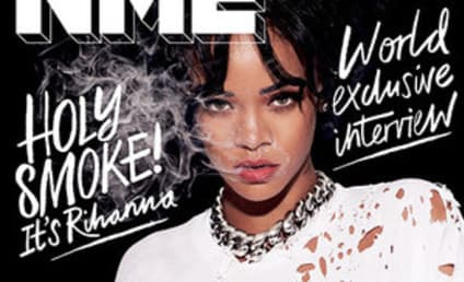 Rihanna: Taylor Swift and I Are NOTHING Alike!