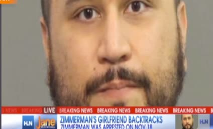 Samantha Scheibe on George Zimmerman Arrest: Drop the Charges! I Want Him BACK!