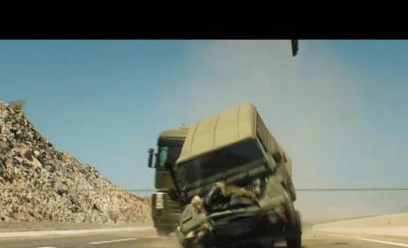 Fast and Furious 6 Trailer: Watch Now!