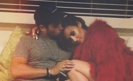 Demi Lovato: I'd Marry Wilmer Valderrama Tomorrow!