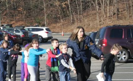 Connecticut School Shooting Reportedly Leaves 27 Dead