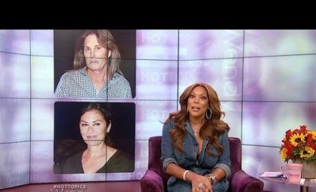 Wendy Williams on Bruce Jenner Sex Change