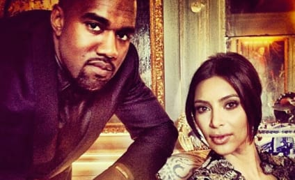 Kim Kardashian: Refusing to Help Kanye West Pay Off His Debt?!