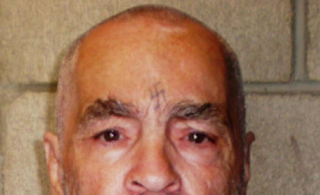 Charles Manson Wedding Details: Make-Out Sessions and Vending Machine Feasts!
