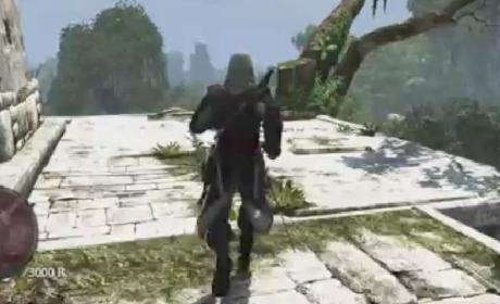Assassin's Creed 4 Trailer: Let's Explore the Caribbean!