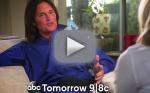 Bruce Jenner Diane Sawyer Interview Promo