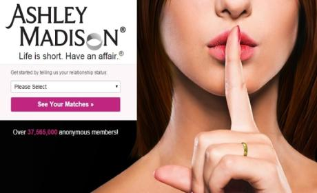 Ashley Madison List Reveals Women Users Almost All Fake