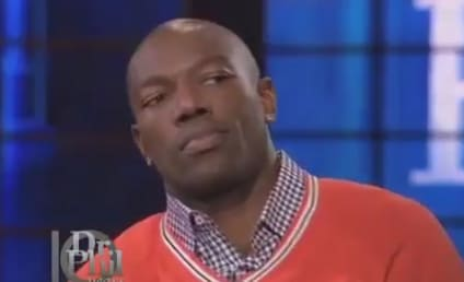 Terrell Owens, Baby Mamas CRUSHED By Dr. Phil