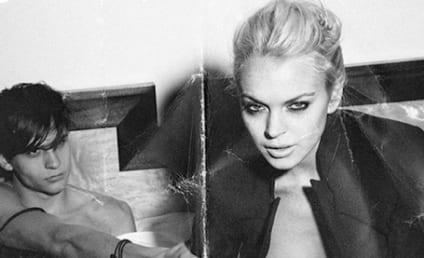Lindsay Lohan Slams Michael Lohan