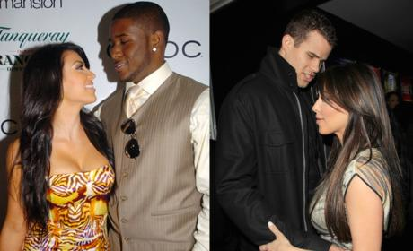 Kardashian Athlete Exes: The Complete Ball-Her Rankings