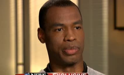 Jason Collins Faces Death Threats Over Gay Reveal