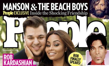 Rob Kardashian Blac Chyna People Magazine 9.12.16