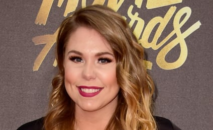 """Kailyn Lowry: """"Obsessed"""" With Plastic Surgery???"""