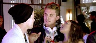 James Kennedy From Vanderpump Rules: Who IS This Douche?!