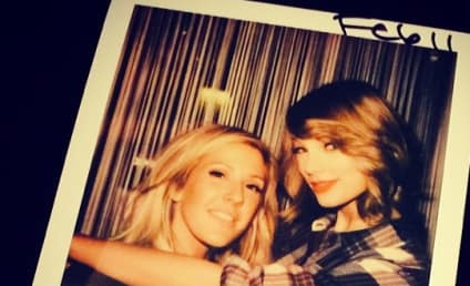 Taylor Swift: Short Hair, Just Doesn't Care!