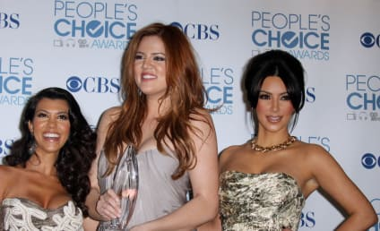 Khloe Kardashian: Probably Not Pregnant, Sisters Say