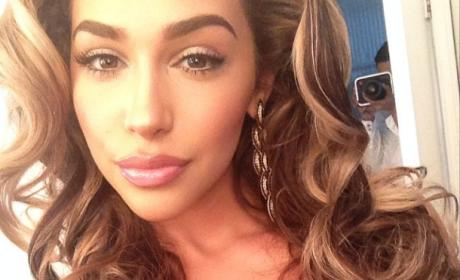 Chantel Jeffries Picture