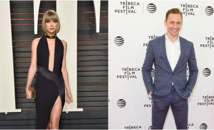 Taylor Swift to Tom Hiddleston: Put a Ring on This NOW!