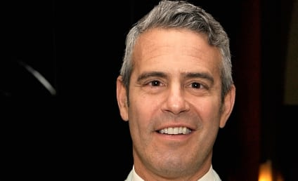 Andy Cohen Engages in Twitter War with Donald Trump Fans