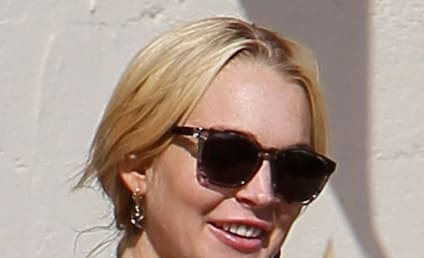 Lindsay Lohan Sued For Stiffing Photographer