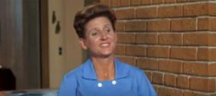 Ann B. Davis Dies