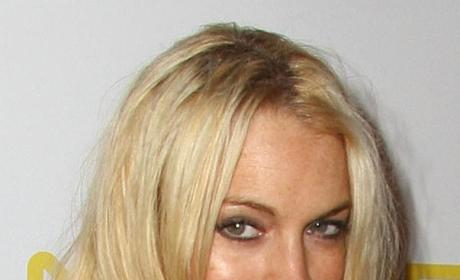 Rumored Hookup: Lindsay Lohan and Jason Segel