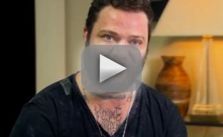 Bam Margera & Michael Lohan on Family Therapy